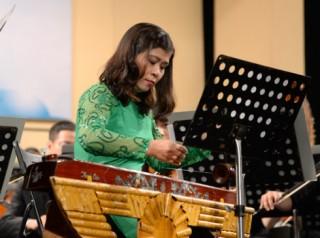 Festival Âm nhạc mới Á-Âu 2016 mở màn với những tác phẩm ấn tượng