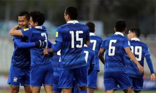 Thái Lan có thể phải đá AFF Cup ở sân trung lập