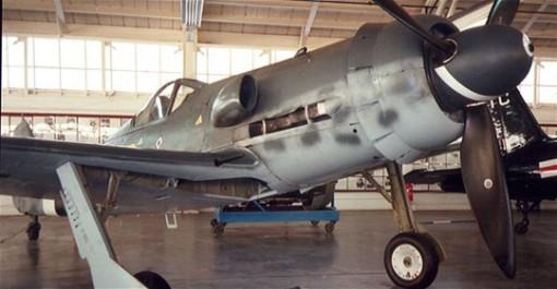 Vén màn bí ẩn 50 máy bay Đức bị chôn ở Thổ Nhĩ Kỳ