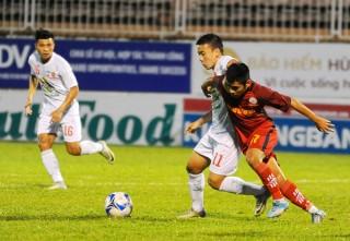 Khai mạc vòng chung kết Giải U21 quốc gia 2016: U21 HAGL bị chủ nhà Than Quảng Ninh cầm chân