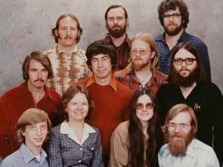 Những thành viên chủ chốt tại Microsoft từ năm 1978 giờ ra sao