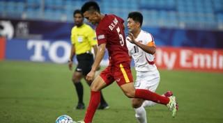 Văn Hậu vào tốp 8 cầu thủ đáng xem nhất U19 châu Á 2016