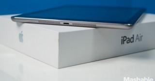 Số phận của iPad Air đã đi đến hồi kết?