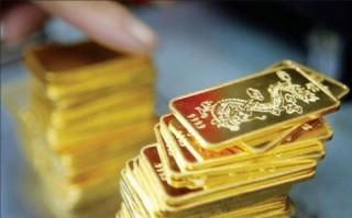 Giá vàng SJC giảm mạnh, vàng thế giới vẫn tiếp tục tăng nhanh