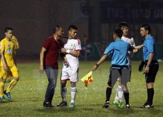 Hà Nội T&T gặp Than Quảng Ninh trong trận khai mạc V-League 2017