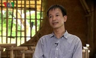 """Lần đầu tiên kiến trúc sư Việt Nam nhận giải """"Nobel kiến trúc"""" châu Á"""