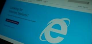 Internet Explorer mất cả trăm triệu người dùng