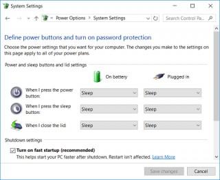 5 cách khắc phục lỗi khởi động chậm Windows 10