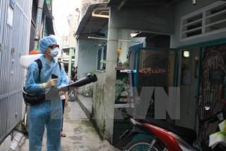 Tây Ninh: Phát hiện một trường hợp dương tính với virus Zika