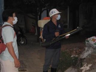 TP.HCM: Gần 80 ca nhiễm bệnh do vi rút Zika