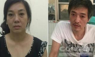 Hai Việt Kiều điều hành đường dây ma túy khủng từ Campuchia về Việt Nam