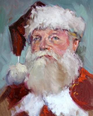 Câu chuyện buồn nhất của một ông già Noel