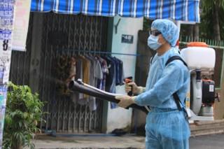 TP.HCM: Chỉ còn 1 quận chưa có người nhiễm virus Zika