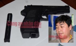 """Chân dung tên cướp BIDV Huế trong vai gã chồng """"lương thiện"""""""