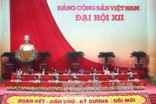 10 sự kiện nổi bật của Việt Nam năm 2016