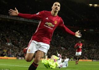 Man United thắng Sunderland 3-1: Mùa giải giờ mới bắt đầu
