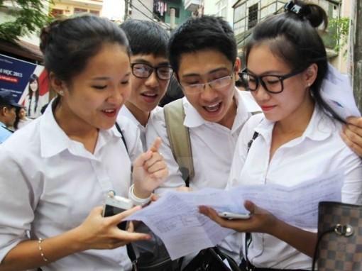 Ban hành Quy chế tuyển sinh, xét chọn học sinh hệ dự bị đại học