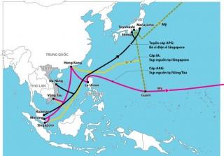 Hết Tết Đinh Dậu, tốc độ internet mới trở lại như cũ