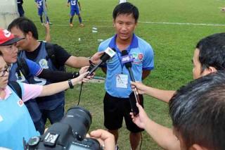 Đội tuyển U19 Việt Nam có HLV mới