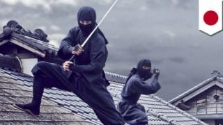 Lịch sử bí ẩn hơn 1.200 năm chuyên ám sát của ninja Nhật