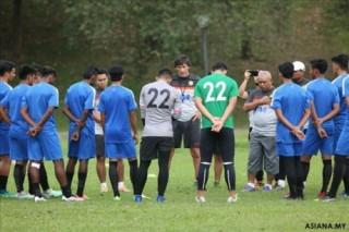 U23 Malaysia chốt lực lượng, muốn áp đảo thế trận trước U23 Việt Nam