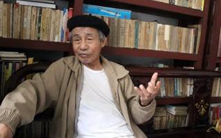 Nhà nghiên cứu Thái Kim Đỉnh, cây đại thụ của văn hóa xứ Nghệ qua đời