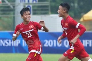 VFF cho ra đời U19 Việt Nam mới