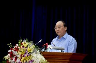Thủ tướng nêu khát vọng về một công xưởng sản xuất tôm của thế giới