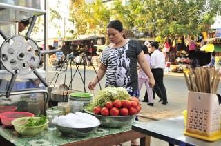 Châu Đốc cần đảm bảo an toàn vệ sinh thực phẩm
