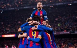 Barca gặp Alaves ở chung kết Cúp nhà Vua Tây Ban Nha