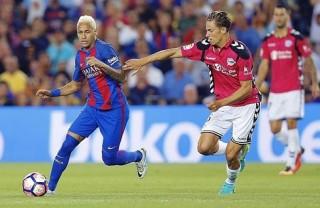 Alaves – Barca: Đòi lại 3 điểm