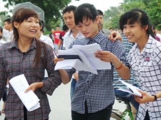 Công bố lịch thi THPT quốc gia 2017
