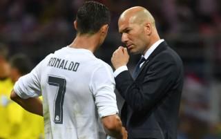 02h45 ngày 16-2, Real Madrid vs Napoli: Không thể chủ quan