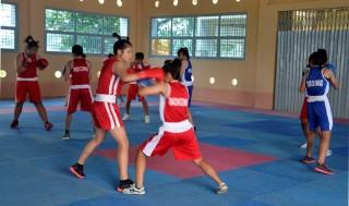 """Đại hội Thể dục - Thể thao ĐBSCL lần VII-2017: An Giang đặt mục tiêu """"Tốp 5"""""""