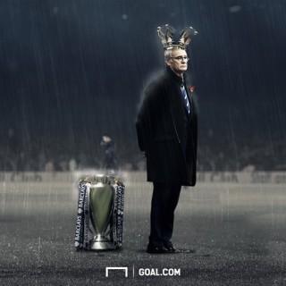 "Leicester City ""trảm"" HLV Ranieri"