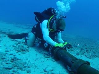 Tuyến cáp quang biển Liên Á bị thêm lỗi mới, thời gian khôi phục lùi đến 1-3