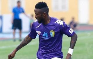 Hoàng Vũ Samson vô duyên, Hà Nội FC lại hòa