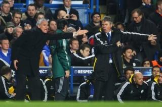 Lộ diện HLV thay Ranieri giải cứu Leicester City