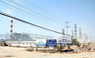 EVN công bố nguyên nhân cháy nổ tại Nhiệt điện Vĩnh Tân 4