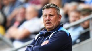 Leicester City có HLV mới