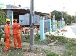 Miền Nam sẵn sàng các phương án cấp điện cho mùa khô