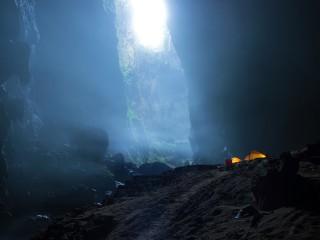 Sơn Đoòng lọt top 15 hang động đẹp nhất thế giới