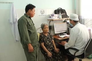 Đẩy mạnh tin học hóa khám, chữa bệnh bảo hiểm y tế
