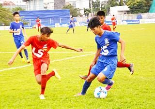 Định hướng phát triển bóng đá An Giang