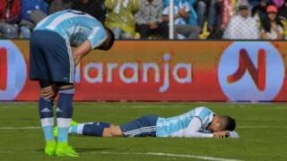 Argentina nếm cay đắng trước Bolivia trong ngày vắng Messi