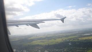 Hai máy bay suýt va chạm tại sân bay Cam Ranh
