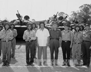 Đồng chí Lê Duẩn - Nhà lãnh đạo kiệt xuất của Đảng