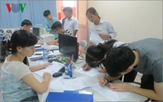 Bộ Giáo dục lưu ý thí sinh tránh nhầm lẫn khi đăng ký bài thi tổ hợp