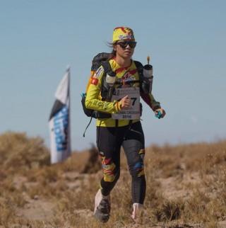 Cô gái Việt Nam và hành trình chinh phục 4 sa mạc khắc nghiệt nhất thế giới