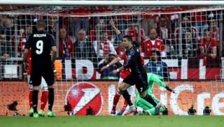 Ronaldo lập cú đúp, Real Madrid giành chiến thắng trên sân Bayern Munich